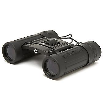 Új Barska Lucid View 8 x 21 binokuláris fekete