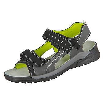 Ricosta Tajo 4520200582 universal summer kids shoes