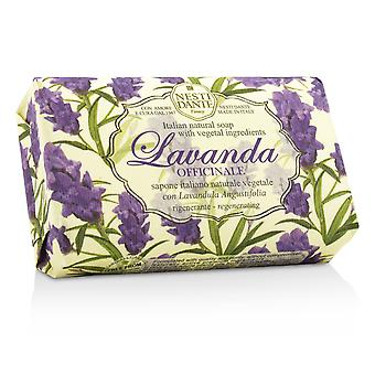 Lavanda natural soap officinale regenerating 200058 150g/5.29oz