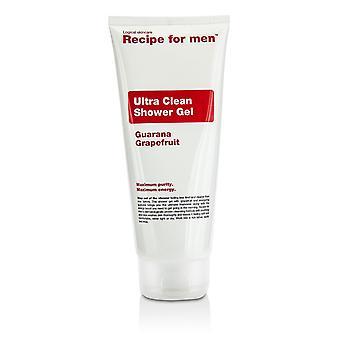 Ultra Clean Duschgel 200ml/6,7 oz