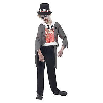 Zombie Groom Kostüm