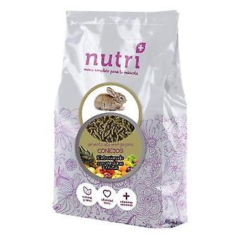 Nutriplus Alimento de Alta Energía para Conejos (Small pets , Dry Food and Mixtures)