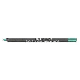 Eyeliner Soft Waterproof Artdeco/10 - black 1,2 g