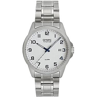 Olympic OL26HTT212 Ferrara Men's Watch