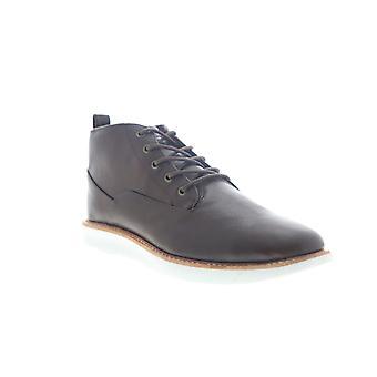 Ben Sherman Omega Casual Chukka  Mens Brown Leather Chukkas Boots