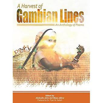 A Harvest of Gambian Lines A Poetry Anthology door Jatta & Abdoulie