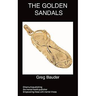 The Golden Sandals by Bauder & Greg