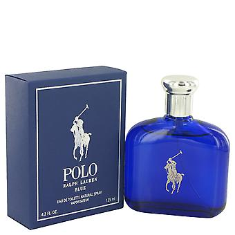Polo Blue Cologne by Ralph Lauren EDT 125ml