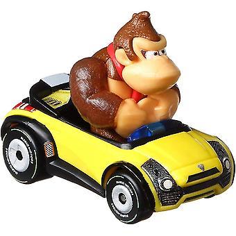 Hot Wheels Mario Kart - Donkey Kong