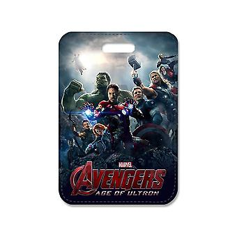 Avengers Age of Ultron Mare Bag Pandantiv