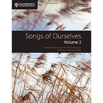 Songs of Itse - Volume 2 - Cambridge Arviointi International Educ
