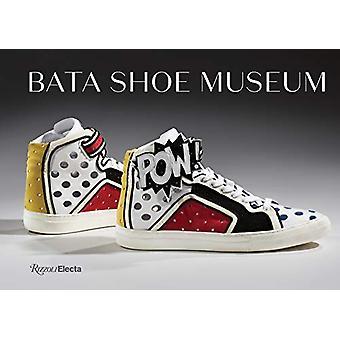 Bata Shoe Museum von Elizabeth Semmelhack - 9780847867868 Buch