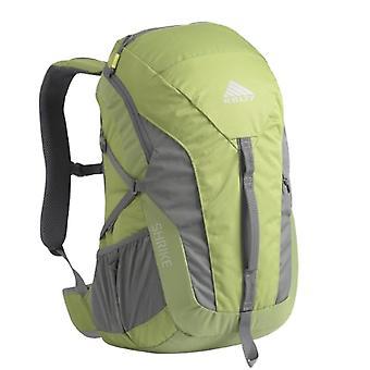 Kelty Shrike - Backpack - 30 Litres capacity - Green Color