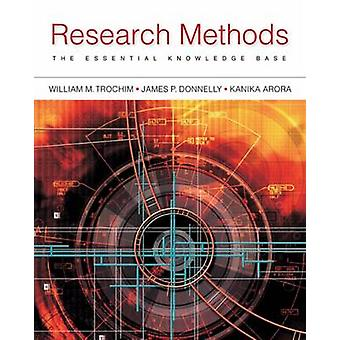 Research Methods - The Essential Knowledge Base (2nd Revised edition)