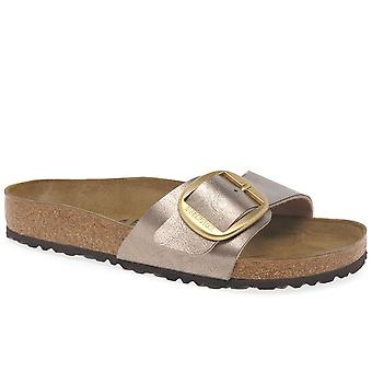 Birkenstock Madrid Big Buckle Womens Sandals