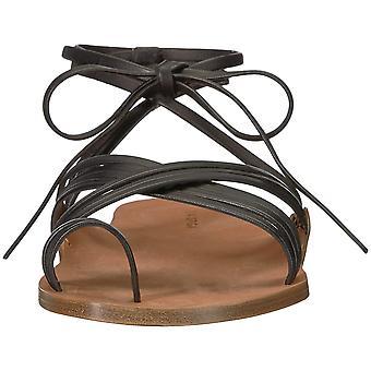 Via Spiga Womens allegra Open Toe Casual Slide Sandals