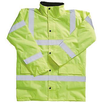Blackrock Adults Hi-Vis Coat