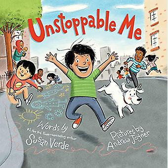 Unstoppable Me by Susan Verde - 9780374307387 Book