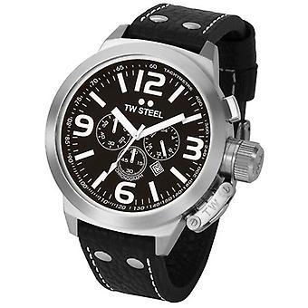 Montre chronographe TW Steel XXL 50mm TW4
