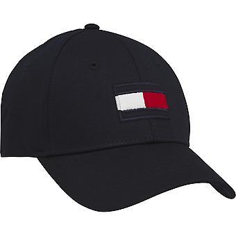 Sort Logotyp e Cap - Tommy Hilfiger