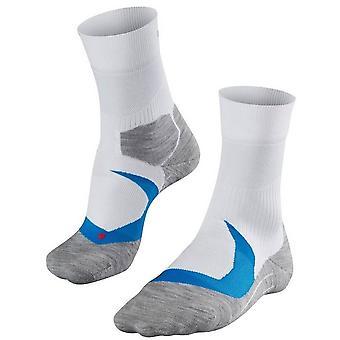 Falke Running 4 Cool Sokker - Hvid
