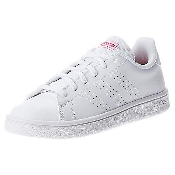 Women's Casual Trainers Adidas Advantage Base White/42