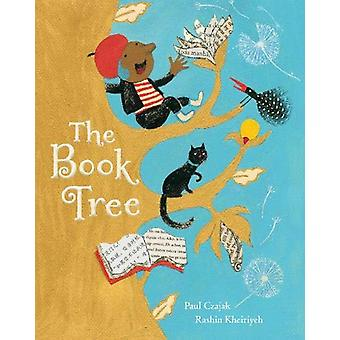 The Book Tree by Paul Czajak - 9781782859963 Book