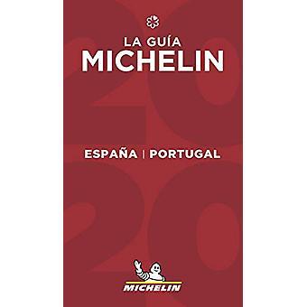 Espagne Portugal - The MICHELIN Guide 2020 - The Guide Michelin - 9782