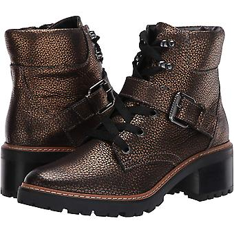 Naturalizer womens Tia Booties Ankle Boot,Gold,10 M