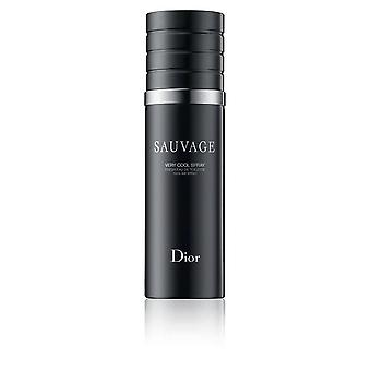 Dior - Sauvage Very Cool Spray Fresh - Eau De Toilette - 100ML