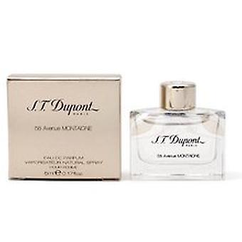 Dupont - 58 Avenue Montaigne - Eau De Parfum - 5ML