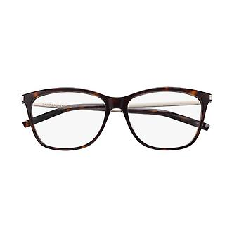 Saint Laurent SL 92 003 Havana Glasses