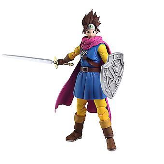 Dragon Quest 3 the Seeds of Salvation Hero Bring Arts Figure