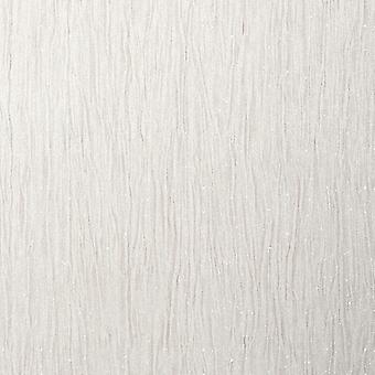 Debona Glitter Effect Shimmer Glittery Encrusted Cream Ivory Vinyl Wallpaper