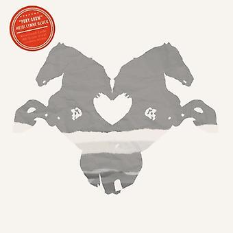 Heidi Lynne Gluck - Pony Show [Vinyl] USA import