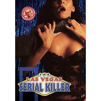 Las Vegas Serial Killer [DVD] USA import