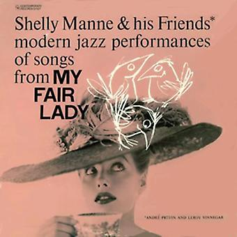Shelly Manne & His Friends - My Fair Lady [Vinyl] USA import