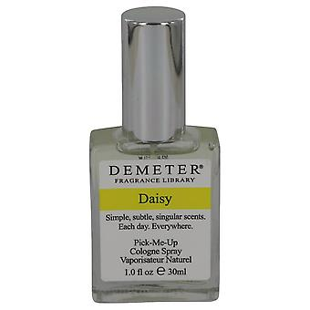 Demeter Daisy Cologne Spray (unboxed) By Demeter 1 oz Cologne Spray