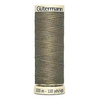 Gutermann Sew-all 100% Polyester Thread 100m Hand and Machine Colour Code  - 264