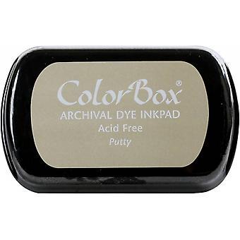 Clearsnap ColorBox ا أرشيفي صبغ الحبر الحجم الكامل المعجون