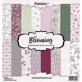 Papirdesign Blooming 12x12 Inch Paper Pack