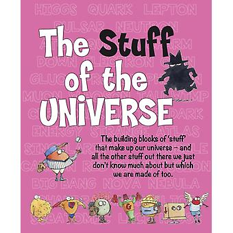 The STUFF of the Universe by Bailey & Gerry