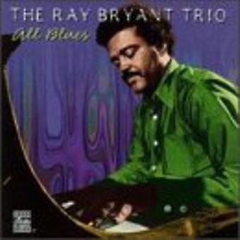Ray Bryant - All Blues [CD] USA import