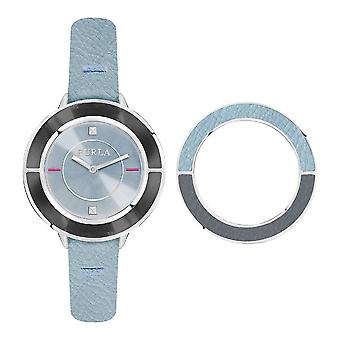 Furla Club R4251109505 Women's Watch