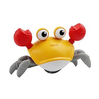 YANGFAN Baby Bath Toy Clockwork Crab