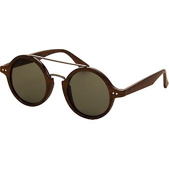 Sunglasses Unisex around brown (AZB-050)