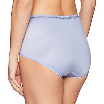 Wacoal Women's Perfect Primer Brief Panty, Hydrangea, L
