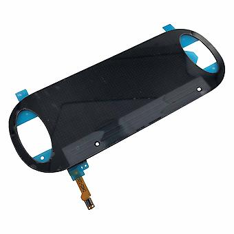 Touch pad digitizer for sony ps vita console rear replacement | zedlabz