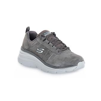 Skechers char fashon fit sneakers mode