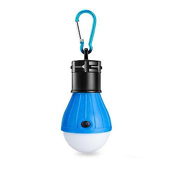 Waterproof, Multi Function And Portable Hanging Led Bulb Light With Hook